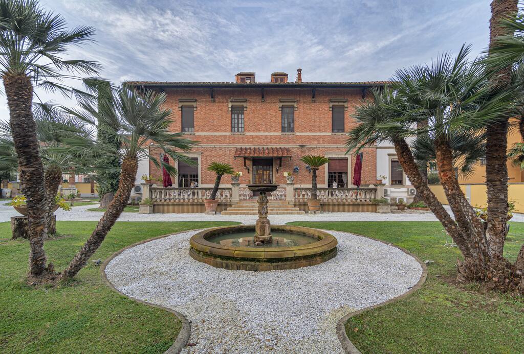 The Rif - Boutique Hotel - Giardino